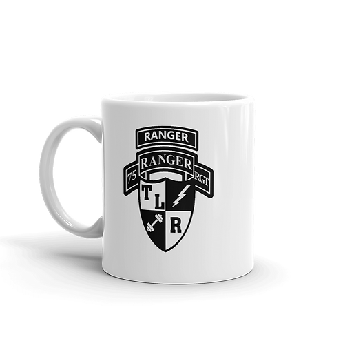 75th RGR RGT TLR Mug