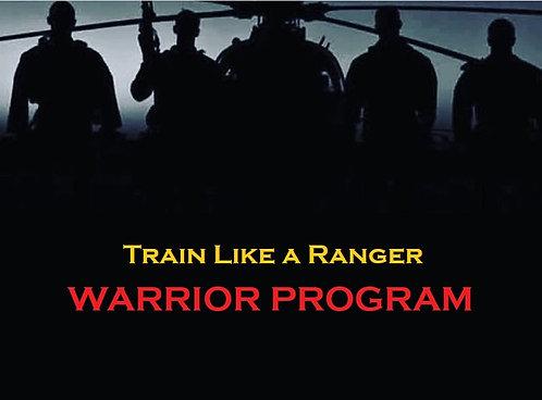 TLR Warrior Program