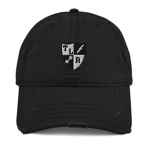 TLR Weathered Ball Cap