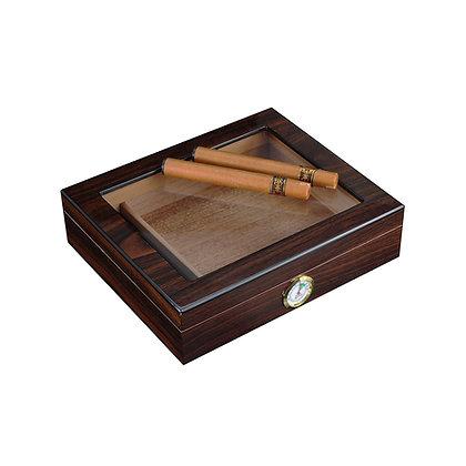 Walnut Cigar Box - SH-1435W