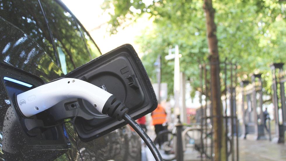 Driving Energy Forward