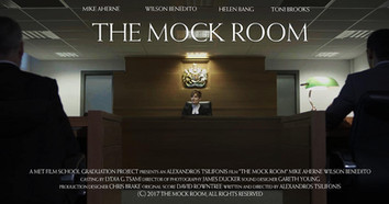 The Mock Room
