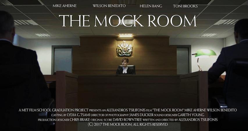 The Mock Room