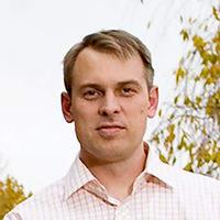 Aaron Yorgason