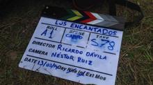 """Finalizado el rodaje del largometraje """"Los Encantados"""""""