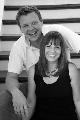 Daniela und Georg Heistracher