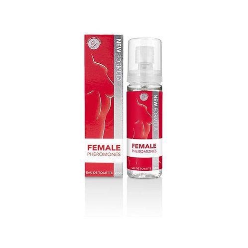 Парфум с феромонами Cobeco Pharma Female 20 мл