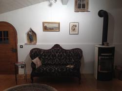Ausstellung Sofa Firma Palk