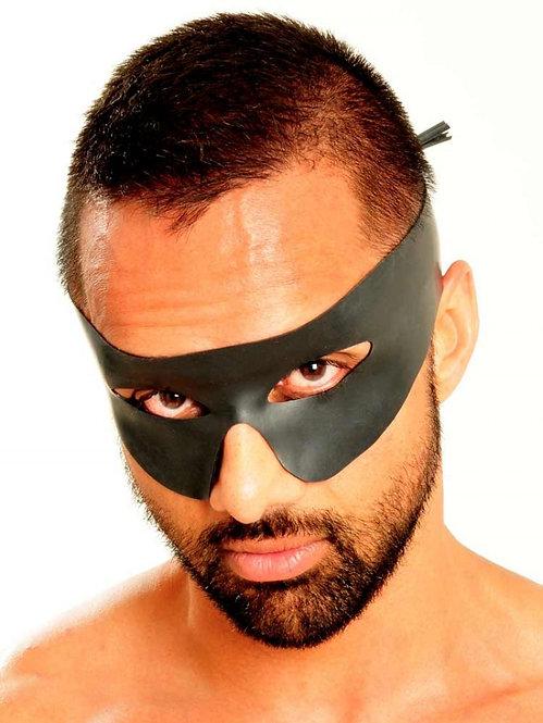 Маска Zorro (натуральная кожа)