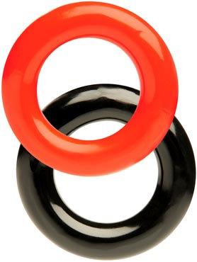 Эрекционное силиконовое кольцо Stretch