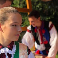 Gazdovanie na Hriňovskych lazoch 2018