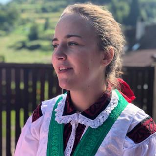Adéla Juřičková