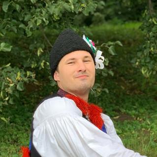 Petr Moštěk