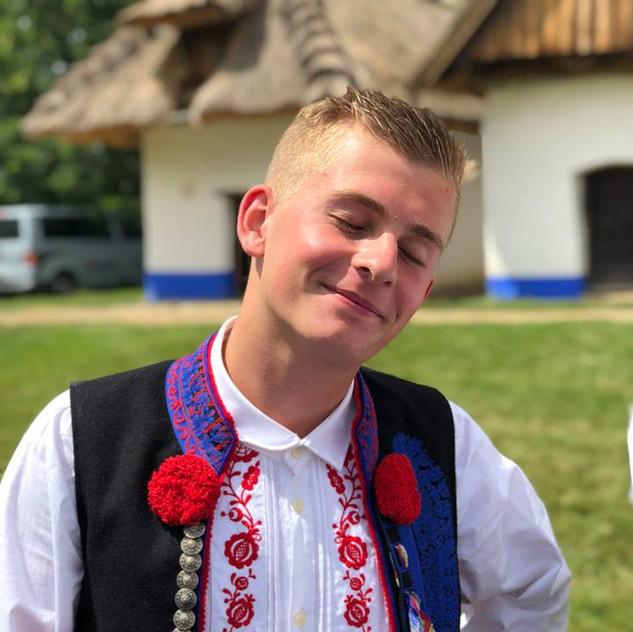 Lukáš Balajka