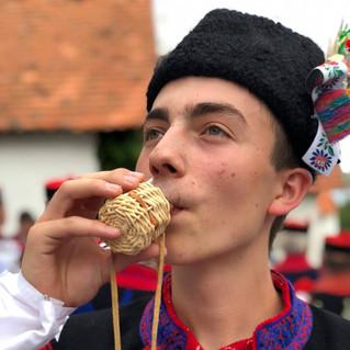 Matěj Melichárek