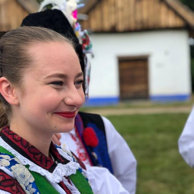 Kateřina Ondrová