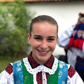 Dita Habartová