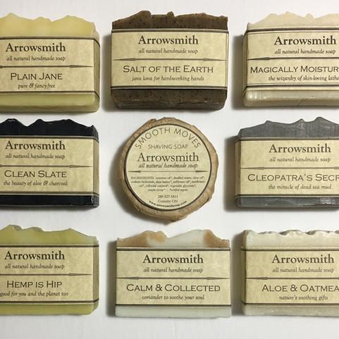 Soap Assortment