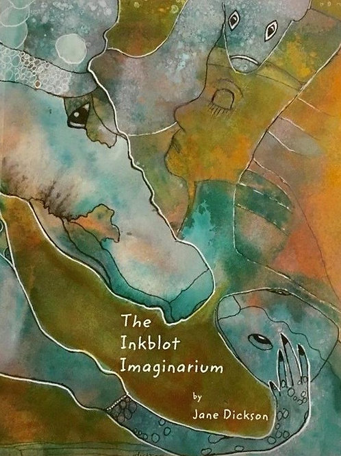 The Inkblot Imaginarium