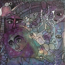 SOLD - One World