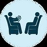 Индивидуальная или групповая  работа с психологом