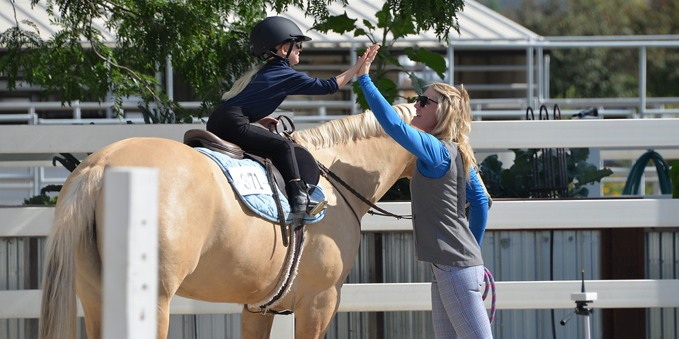 Spring Fling Horse Show and Horse Trials