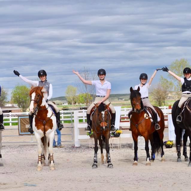 WSH Summer Start Horse Trials, Dressage and Jumper Show