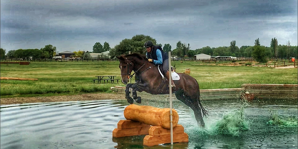 WSH Fall Finale Horse Trials, Dressage and Jumper Show