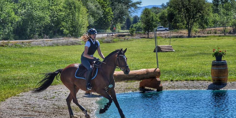 WSH Spring Fling Horse Trials, Dressage and Jumper Show