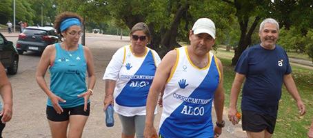 Ultramaraton 48 hs. De Passa Quatro