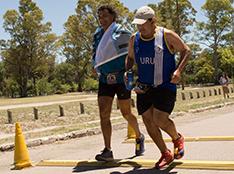 Ultramaratón de Bahía Blanca 24hs – 48hs