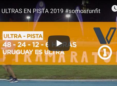 Uruguay es Ultra 2019