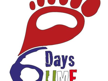 Ultramaraton 6 Días UMF