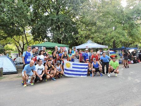 Uruguayos copan San Pedro: 10 años de un clásico de la región