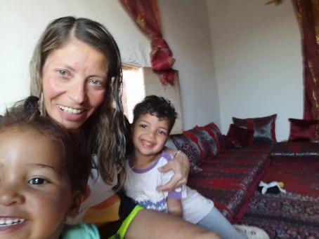 Sahara Marathon: Correr en el desierto de los desiertos