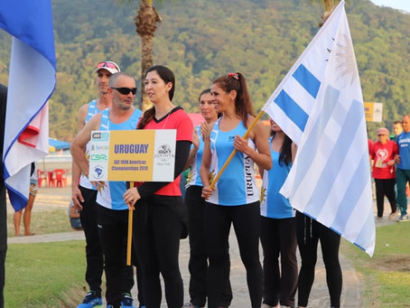Intercontinental de 100kms
