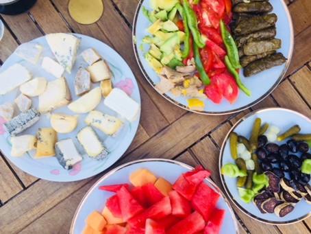 French cuisine and San Diego Personal Chef Yoann Taboyan
