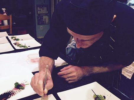 About San Diego Personal Chef Yoann