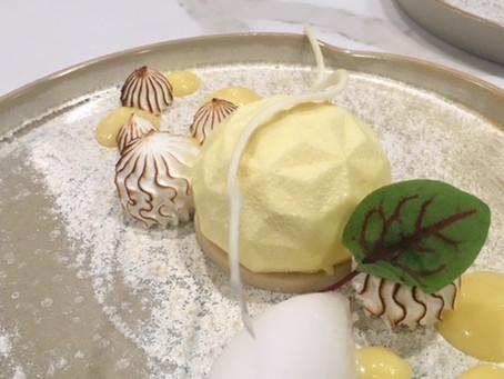 Summer fresh dessert!