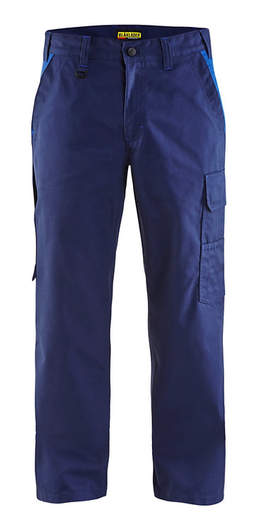 Blaklader 1404 INDUSTRY TROUSERS