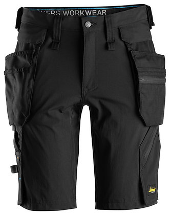 6108 LiteWork, Shorts+ Detachable Holster Pockets