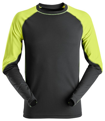 2405 Neon Long Sleeve T-shirt