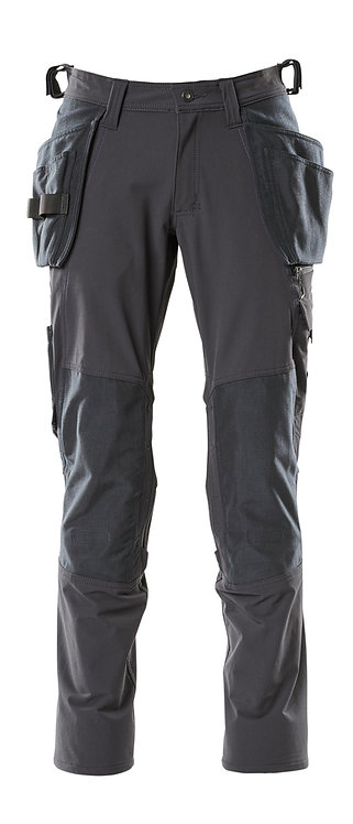 MASCOT® 18031-311 Ultamite Stretch Work Trousers