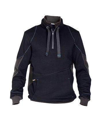 DASSY® STELLAR Two-tone sweatshirt