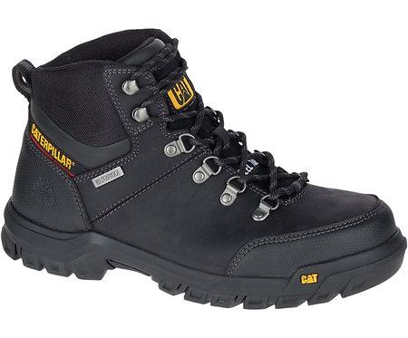Framework S3 WR HRO SRA Steel Toe Work Boot Black