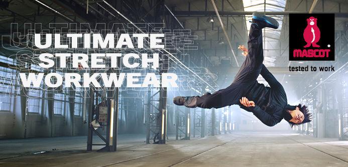 MASCOT Ultimate Stretch Workwear E-mail_