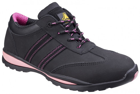 FS47 Heat Resistant Lace Up Safety Trainer