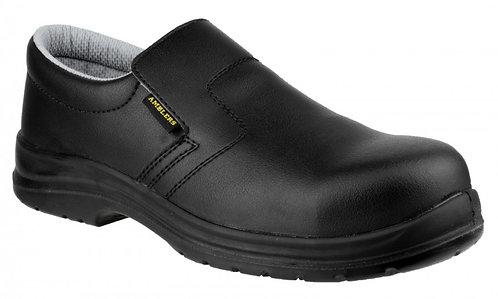 FS661 Metal Free Lightweight Slip on safety Shoe