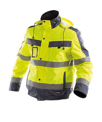 DASSY® LIMA High visibility winter jacket