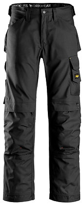 3314 Craftsmen Trousers, Canvas+